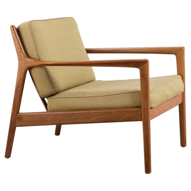 Pleasant Usa 75 Armchair Designed By Folke Ohlsson For Dux Machost Co Dining Chair Design Ideas Machostcouk