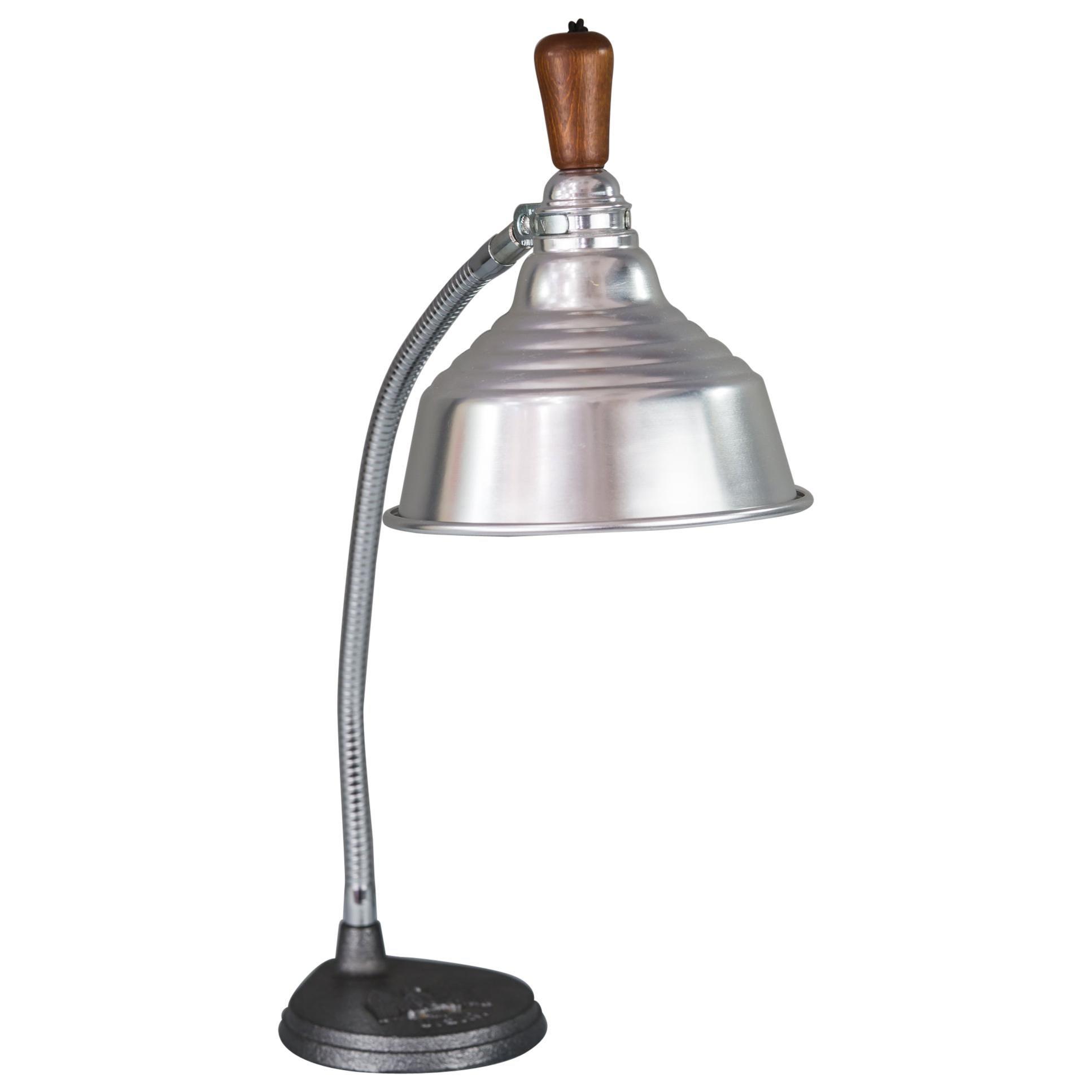 USA Table Lamp, circa 1940s