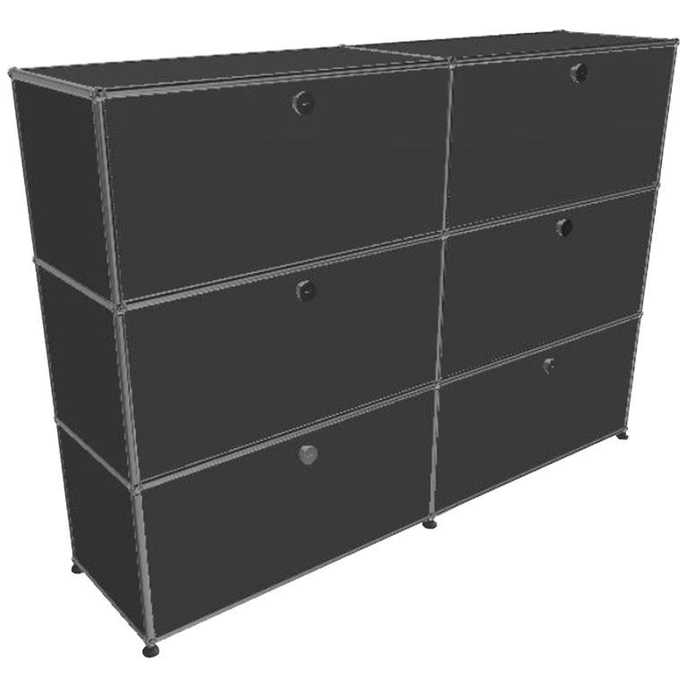 USM Haller Storage Unit For Sale