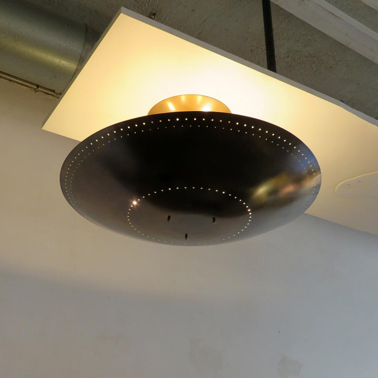 Contemporary Utah-24 Ceiling Light by Gallery L7 For Sale