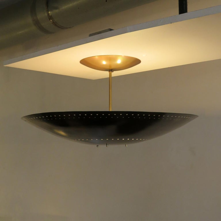 Utah-24 Ceiling Light by Gallery L7 For Sale 1