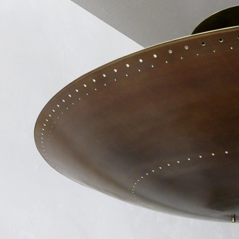 American Utah-30 Ceiling Light by Gallery L7 For Sale