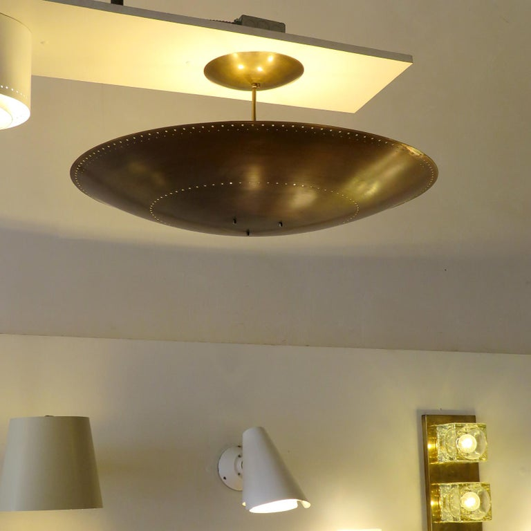 Contemporary Utah-30 Ceiling Light by Gallery L7 For Sale