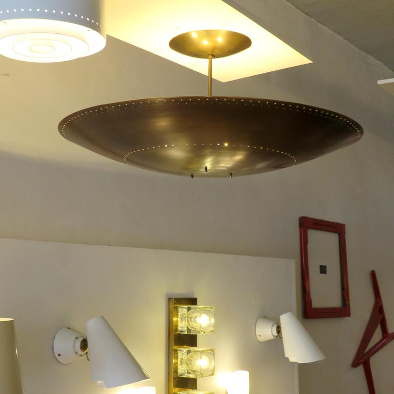 Utah-30 Ceiling Light by Gallery L7 For Sale 1