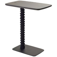 Utensils Adjustable Side Table Designed by Arco Design Studio