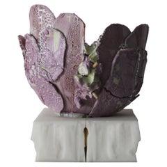 Uto Vase by Lava Studio Ceramics