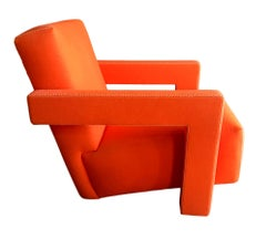 Utrecht Armchair for Cassina