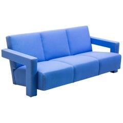 Utrecht Sofa by Gerrit Rietveld