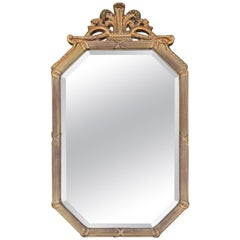 Uttermost Company Giltwood Wall Mirror