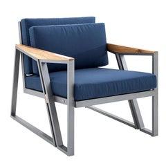 Uultis' Veranda Sense Program, Scalene Outdoor Chair