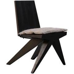 V-Dining Chair, Arno Declercq