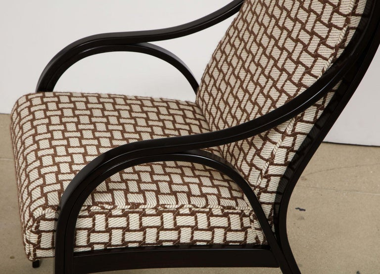 V. Gregotti, G. Stoppino, & L. Meneghetti Chair In Good Condition For Sale In New York, NY