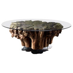 V-Root Dining Table