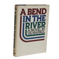 V. S. Naipaul's A Bend In the River, 1979