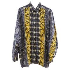 V2 by Gianni Versace Shirt