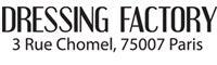 Dressing Factory