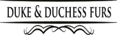 duke and duchess furs