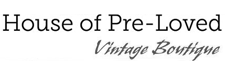 House Of Pre-Loved