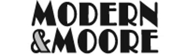 Modern & Moore