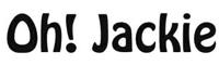 Oh! Jackie