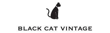 Black Cat Vintage