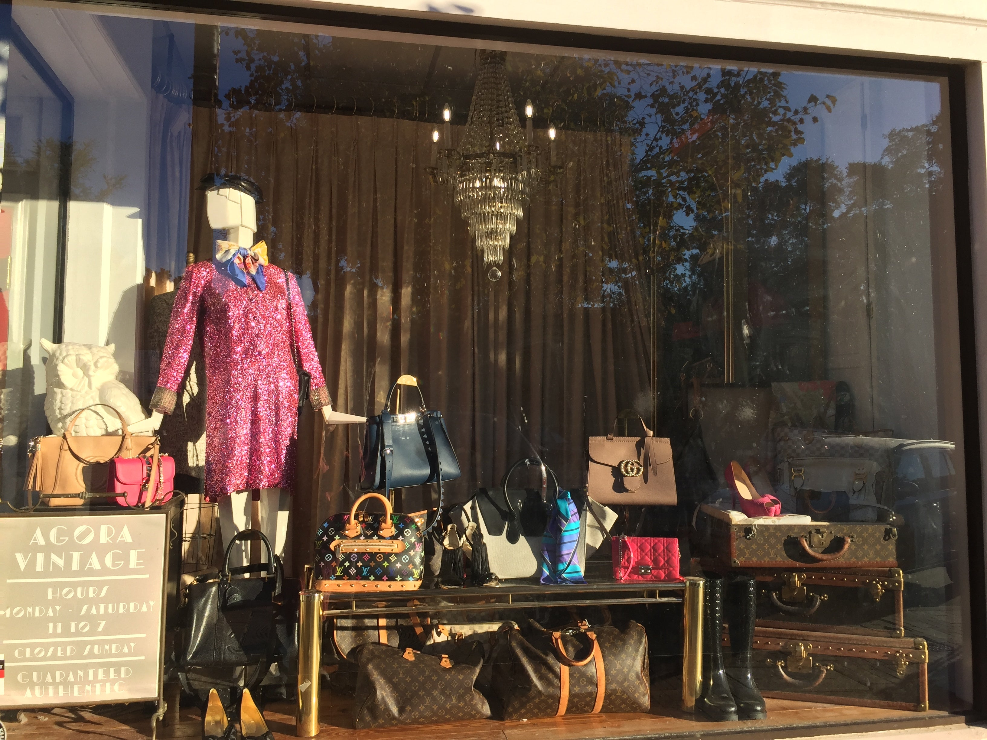 7c2d0f092c9c Our storefront in historic downtown Athens