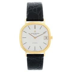 Vacheron Constantin 18 Karat Yellow Gold Vintage Men's Automatic Watch