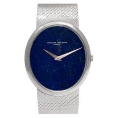 Vacheron Constantin Classic 2047P, Certified and Warranty