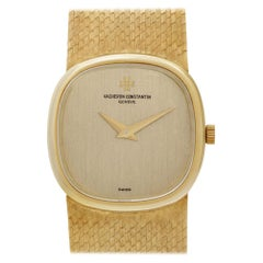 Vacheron Constantin Classic, MISSING, Case, Certified and Warranty