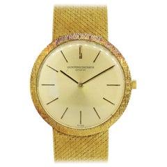Vacheron Constantin Gents Wristwatch