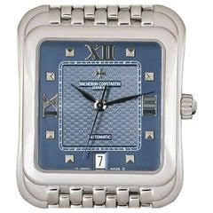 Vacheron Constantin Historiques Toledo White Gold 42100/474G Automatic Watch