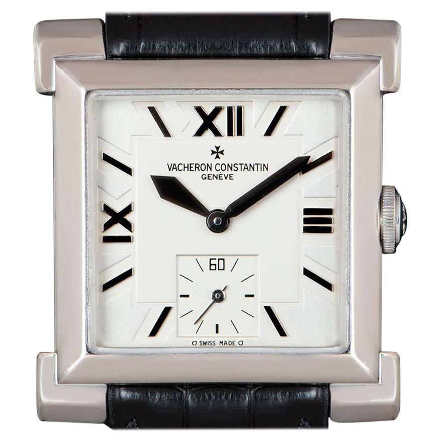 Vacheron Constantin Limited Edition Carree Historique Watch