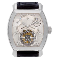 Vacheron Constantin Malte 30066/2, Silver Dial, Certified