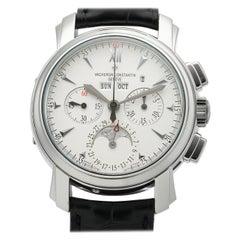 Vacheron Constantin Malte 47112/000P-8915, Silver Dial, Certified