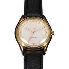 Vacheron Constantin Men's Strap Watch