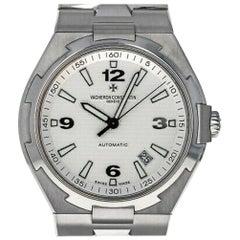 Vacheron Constantin Overseas 47040/B01A-9093, Case, Certified