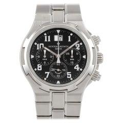 Vacheron Constantin Overseas Chronograph Stainless Steel 49140/423A