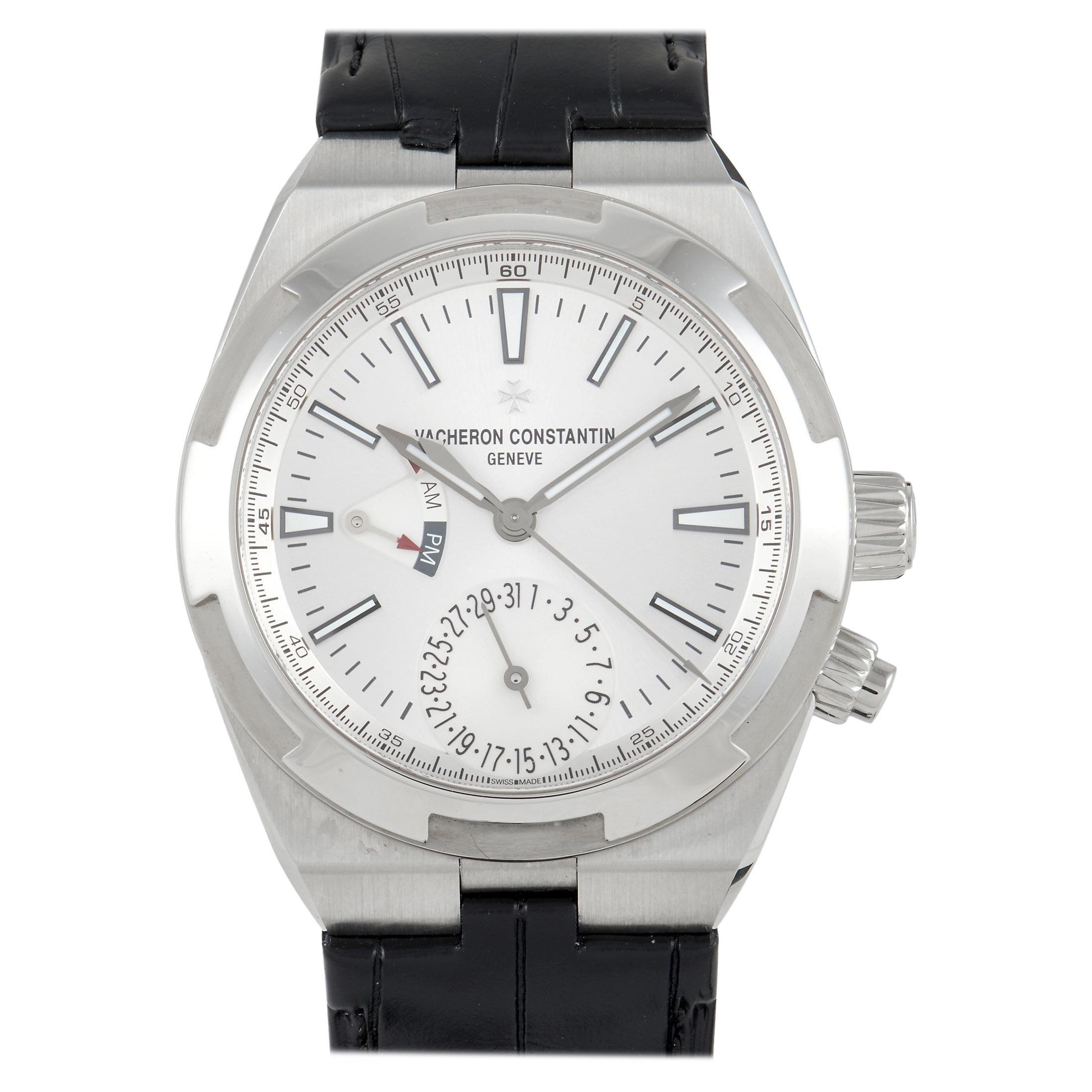Vacheron Constantin Overseas Dual Time Watch 7900V/110A-B333