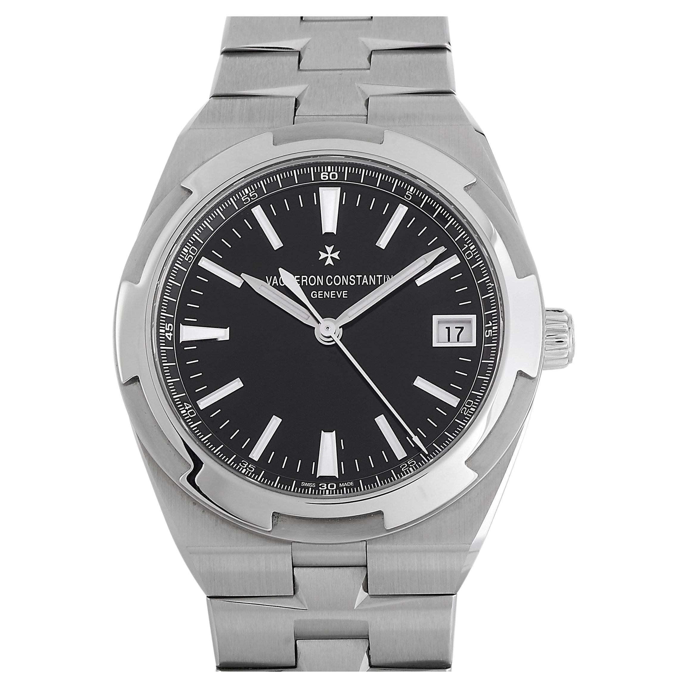 Vacheron Constantin Overseas Self-Winding Watch 4500V/110A-B483