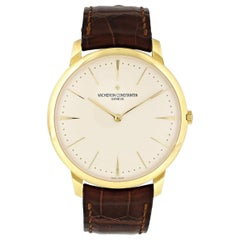 Vacheron Constantin Patrimony 81180/000R-9159 Men's Watch