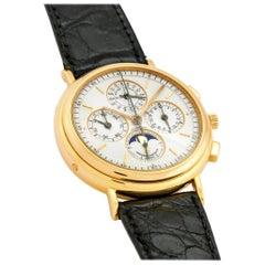 Vacheron Constantin Perpetual Calendar Chronograph Automatic Gold