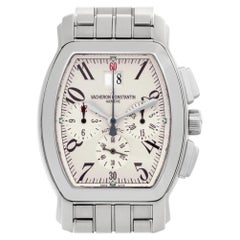 Vacheron Constantin Royal Eagle 49145, White Dial, Certified