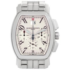 Vacheron Constantin Royal Eagle 49145, White Dial, Certified