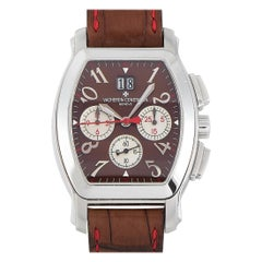 Vacheron Constantin Royal Eagle Malte Stainless Steel Watch 49145/000A 9308