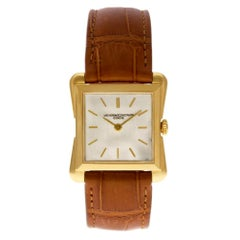 Vacheron Constantin Toledo 4963, Beige Dial, Certified and Warranty