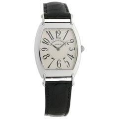 Vacheron Constantin Vintage 37001, Silver Dial, Certified and