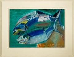 """""""Blue Fish"""""""