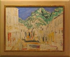 """""""Streets of Positano"""""""