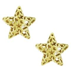 Vahe Naltchayan Star Earrings