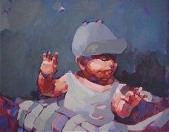 Vahe Yeremyan Portrait Paintings